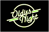 Oldies Night at Chakravartty